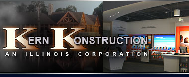 Kern Konstruction an Illinois Corporation